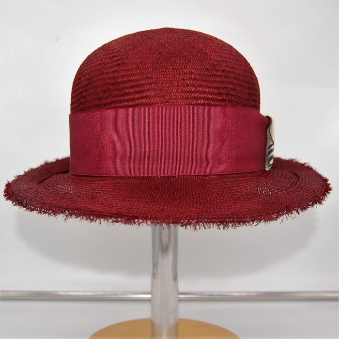 Sombrero parasisal