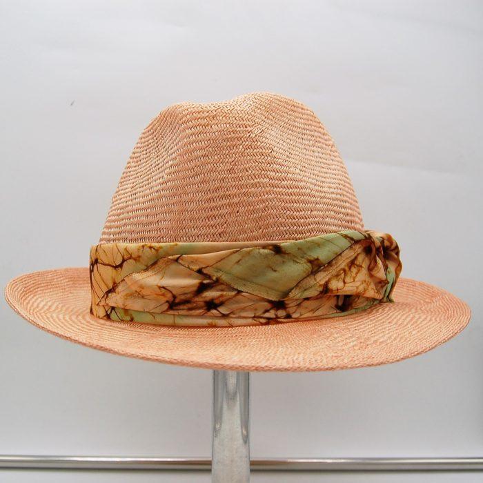 sombrero fibra parasisal