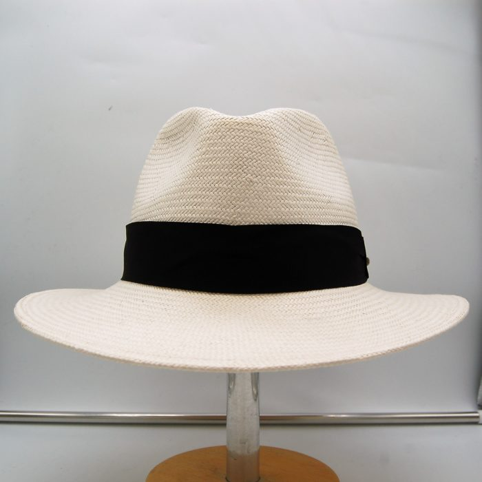 sombrero panama japonés