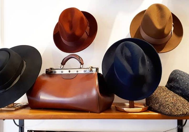 Tu sombrerería en Madrid centro