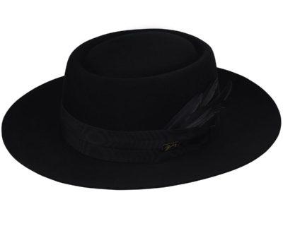 Sombrero Shonfeld negro