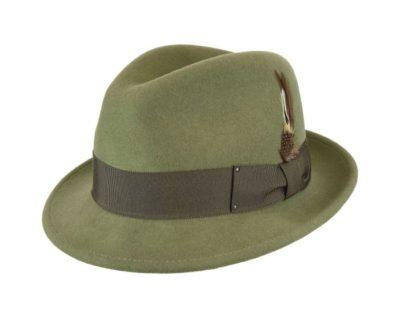 Sombrero Tino pale olive