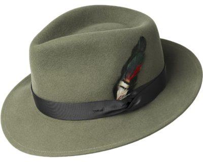 Sombrero Metrick pale olive