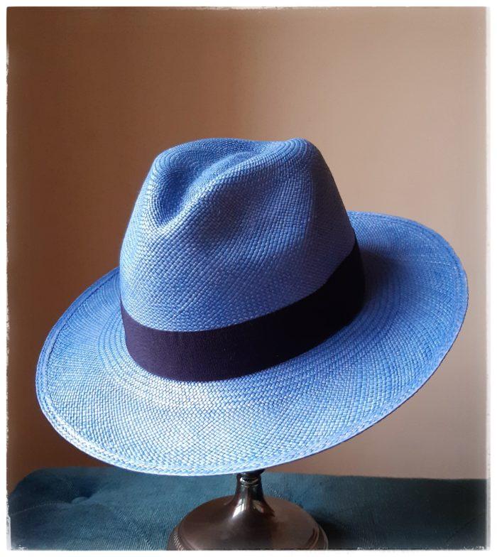 Panama Brisa Azul
