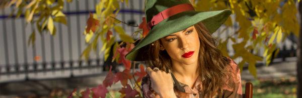 Sombreros - Falcinelli Sombrerería