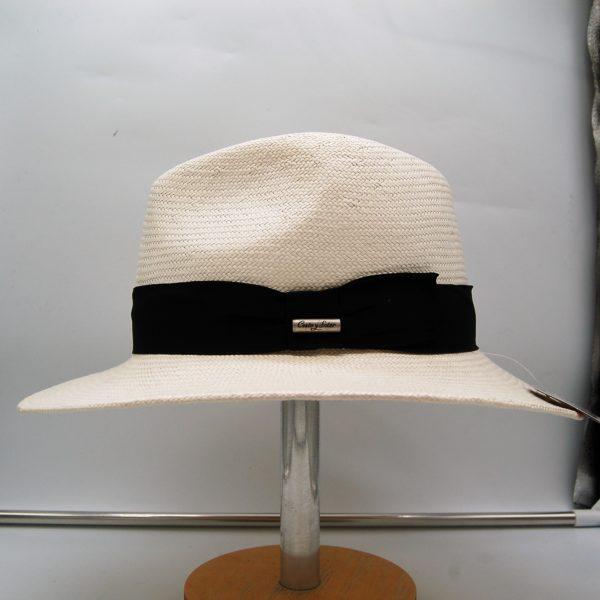 Sombrero Panamá Japonés - Sombrerería Matilde Falcinelli