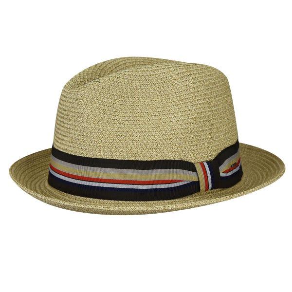 Sombrero ala corta verano