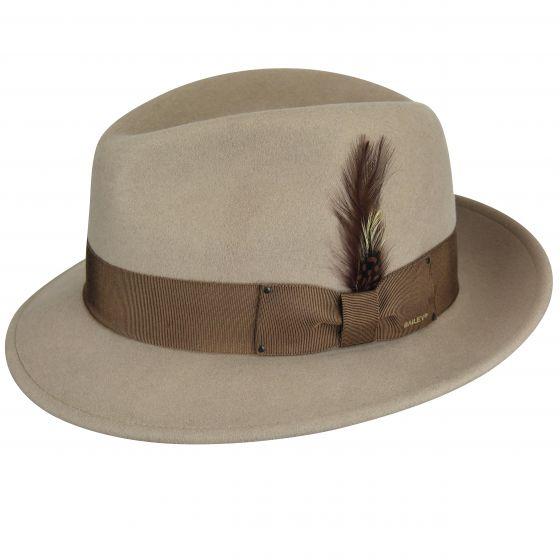 Sombrero Blixen Silveerbelly - Sombrerería Matilde Falcinelli