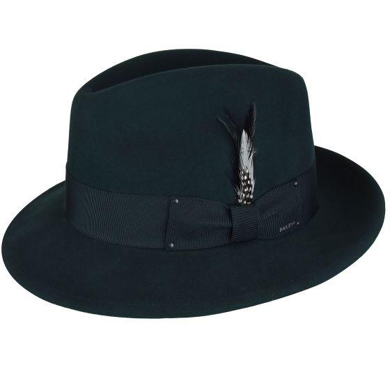 Sombrero Blixen Spruce invierno - Sombrerería Matilde Falcinelli