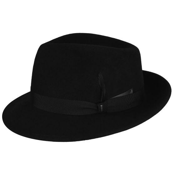Sombrero hombre Headey - Sombrerería Matilde Falcinelli