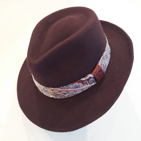 Sombreros Artesanales - Sombrerería Matilde Falcinelli