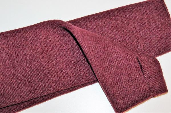 Guante lana - Sombrerería Matilde Falcinelli