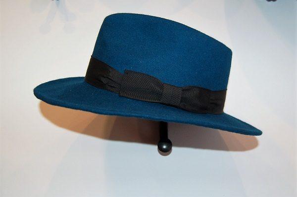 Sombrero Monaco - Sombrerería Matilde Falcinelli