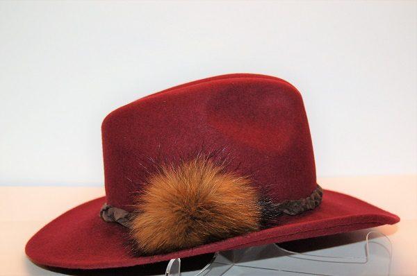 Sombrero Murano - Sombrerería Matilde Falcinelli