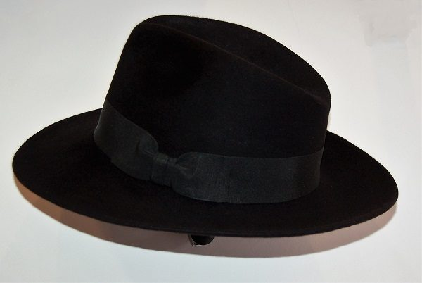 Sombrero Maestro - Sombrerería Matilde Falcinelli