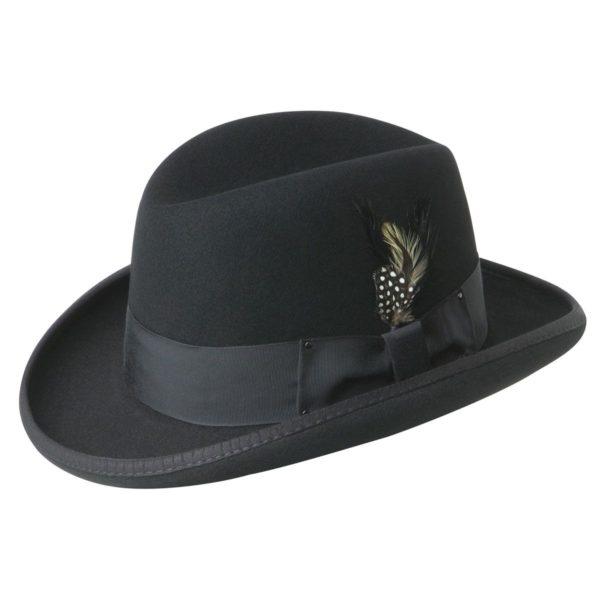 Sombrero Godfather - Sombrerería Matilde Falcinelli