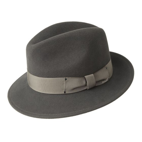Sombrero ala mediana Blixen - Sombrerería Matilde Falcinelli