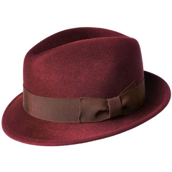 Sombrero hombre ala corta Riff
