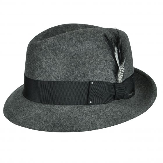Sombrero ala corta Tino