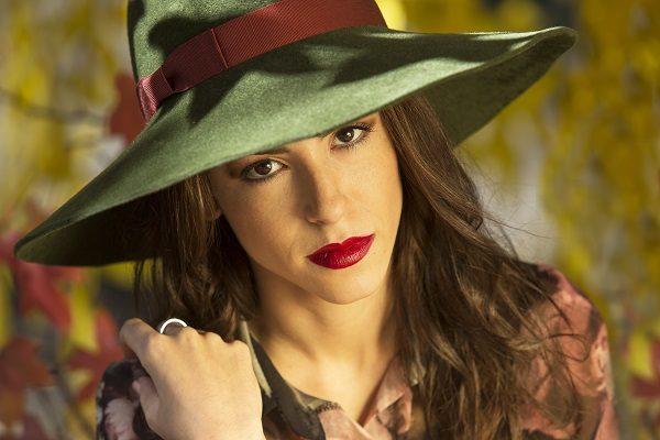 Sombrero Verona - Sombrerería Matilde Falcinelli