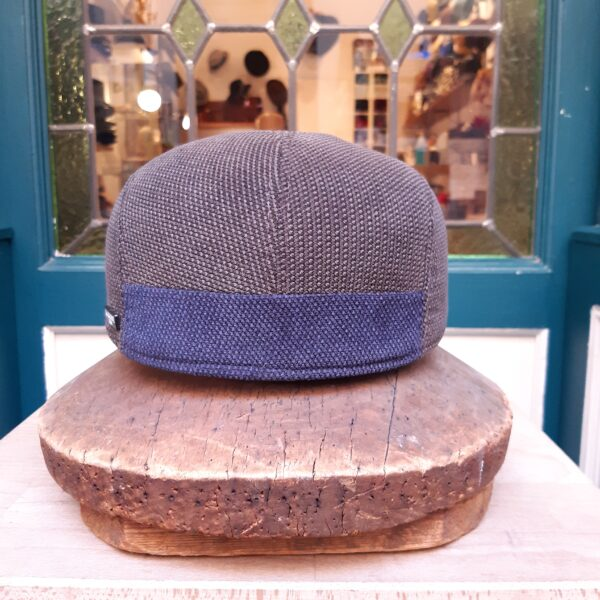 Gorra inglesa invierno - Sombrerería Matilde Falcinelli