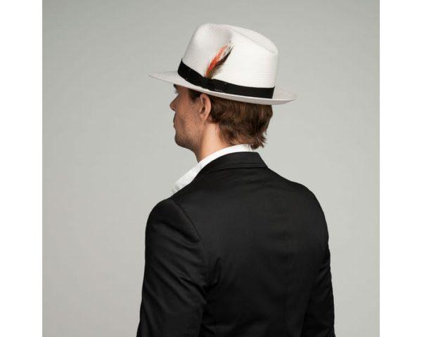 Sombrero hanson panama - Sombrerería Matilde Falcinelli