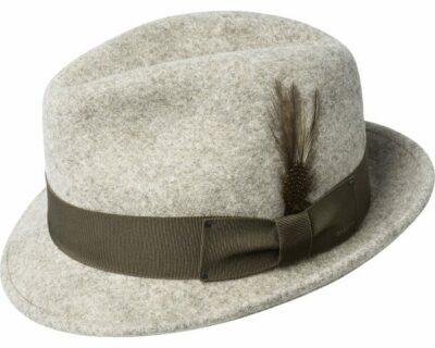 Sombrero Tino ala corta