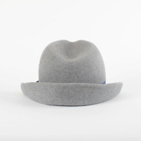 Sombrero tirolés fieltro de pelo