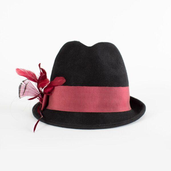Sombrero trilby mujer Liza