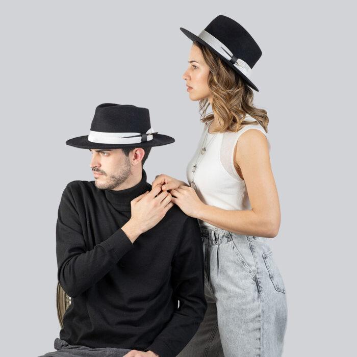 regala sombrero a medida