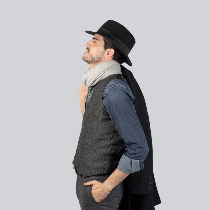 Sombreros Invierno hombre