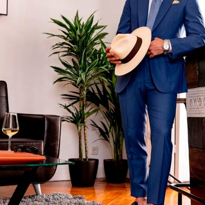 Sombreros Verano hombre