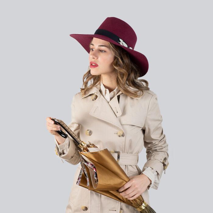 Sombreros Invierno mujer