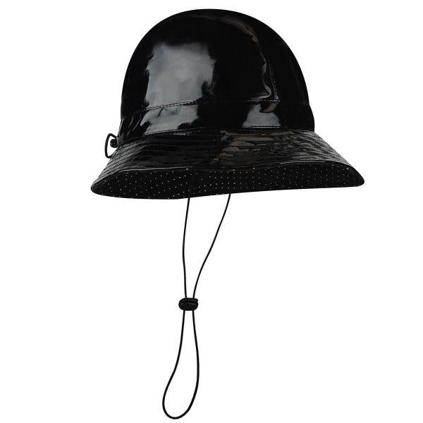 sombrero lluvia chubasquero