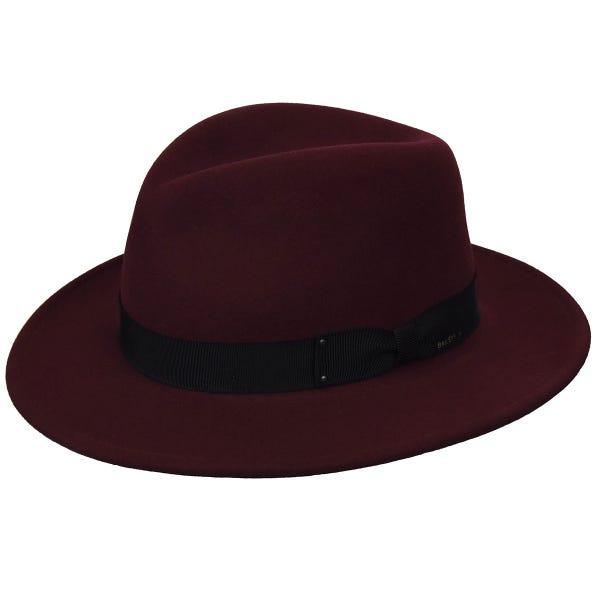 Sombrero fieltro Curtis