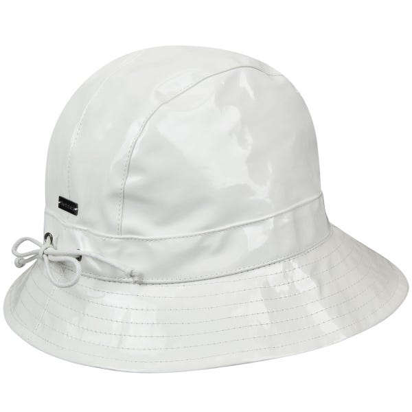 Sombrero lluvia mujer