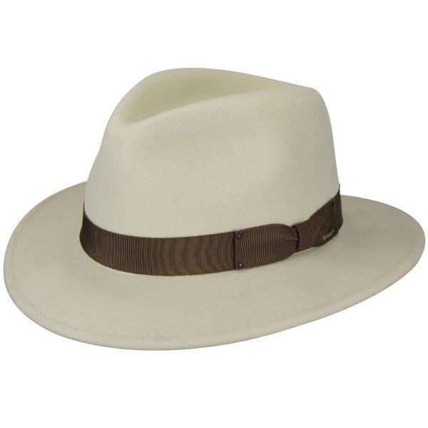 Sombrero invierno fedora