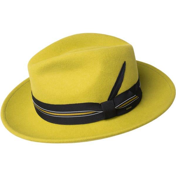 Sombrero fieltro Marack